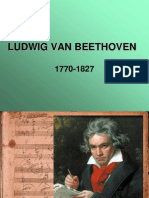 Ludwig Van Beethoven Viata
