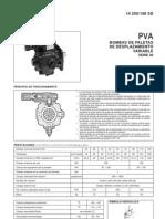 Bonba Hidraulica de Paletas (2)