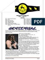 westside pro wrestling - issue 8 - april 2010