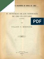El Beneficio de los Minerales de Oro en Ontario.pdf