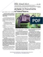 360 - The Incredible Debt Spider