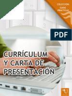 Curriculum y Carta de Presentacion