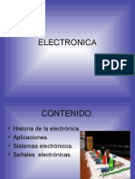 Electronic A Carlos