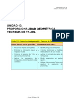 PDF 10 Teorema de Tales