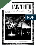 Plain Truth 1956 (Vol XXI No 05) May_w