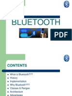 Bluetooth and history