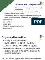 Petroleum refinery powerpoint slide