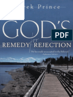111363390 God s Remedy for Rejection by Derek Prince