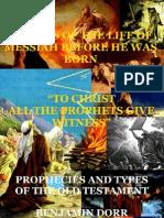 37368304 Prophecies and Types of the Old Testament Benjamin Dorr 1861