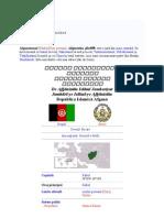 Anuki ,Afgan