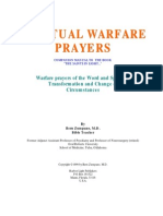 46922111 Spiritual Warfare Prayers