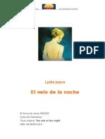 Lydia Joyce - El Velo de La Noche