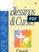 62887250 Explaining Blessings and Curses by Derek Prince