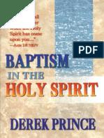 65976720 Baptism in the Holy Spirit Derek Prince