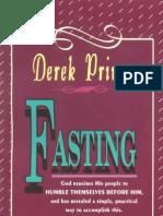 65977178 Fasting Derek Prince
