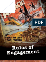Attack Game Rules