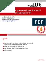 Presentazione DPR 151/11