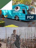 Personajes de La Historia
