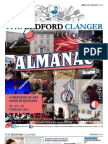 The Bedford Clanger February 2013