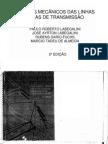 Projetos Mecanicos Das Linhas Aereas de Transmissao - Rubens Dario Fuchs - Blog - Conhecimentovaleouro.blogspot.com