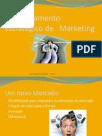 Conteudo a - Posicionamento Estrategico de Marketing