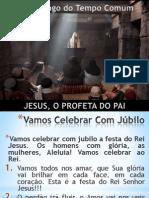 20130203 - 4º Domingo do Tempo Comum - Apresentação.pdf