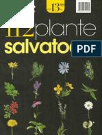 112 plante salvatoare
