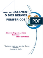 Cartilha Auto Tratamento Nervo Periferico