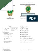 Formulario de cálculo