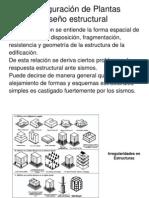 Estructuras Edificios