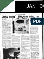 The Mirage Tavern, Part XX