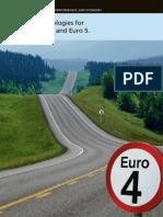 SCANIA EURO IV