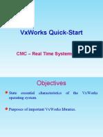 VX Works