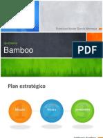 Proyecto Bamboo