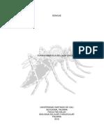 Dengue Biologia Celular y Molecular