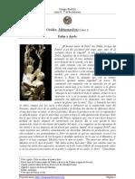 Ovidio - Dafne y Apolo