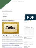 IDG Connect – Dan Swinhoe (Global) - Most Wanted Tech 2013_ B2C
