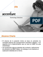 ABAP Objects - Presentacion