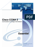 CCNA 3 - Essentiel (FR v1.0)