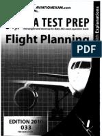 033 - Flight Planning