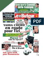 LE BUTEUR PDF du 14/02/2009