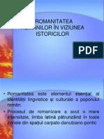 Xii i.romanitatearomanilor