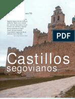 Ruta 4x4 Castillos Segovianos Autoverde