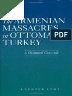 The armenian Massacre in Ottoman Turkey