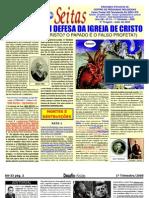 Escrita Protestante Sobre a Maconaria