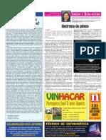 """Opinião """"as Notícias"""" de 12/02/09"""