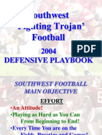 Multiple 40 Defense - 2004