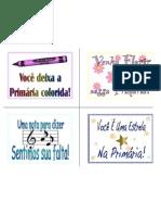 Notes - Portuguese