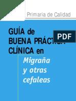Guia Cefaleas