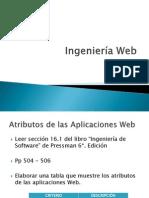 3. Ingeniería Web